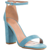 Spylovebuy  Sass  women's Court Shoes in Blue