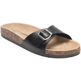 Reservoir Shoes  Sandals and Barefoot  women's Sandals in Black