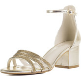 Spylovebuy  Good  women's Court Shoes in Gold
