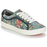Pepe jeans  RENE JUNGLE  women's Shoes (Trainers) in Multicolour