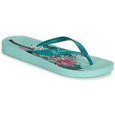 Ipanema  ANAT TEMAS VIII  women's Flip flops / Sandals (Shoes) in Green