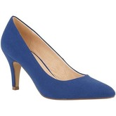 Lotus  Holly Womens Court Shoes  women's Court Shoes in Blue