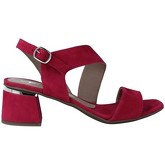 Alpe  416512 Sandalias Casual de Mujer  women's Sandals in Red