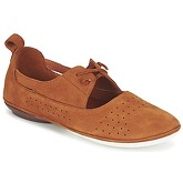 Camper  RIGHT NINA  women's Shoes (Pumps / Ballerinas) in Brown