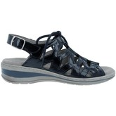 Ara  Jenny 22-56522 Korfu Sandalias Casual de Mujer  women's Sandals in Blue