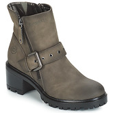 Bugatti  BORLAM  women's Low Ankle Boots in Grey