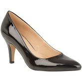Lotus  Holly Womens Court Shoes  women's Court Shoes in Black