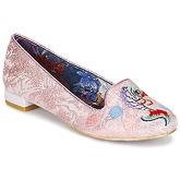 Irregular Choice  KISSY FISHY  women's Shoes (Pumps / Ballerinas) in Pink