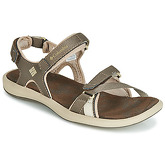 Columbia  KYRA III  women's Sandals in Brown