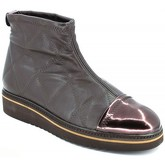 Pedro Miralles  Weekend 2352  women's Mid Boots in Brown