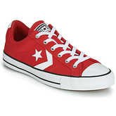Converse  STAR PLAYER - OX  women's Shoes (Trainers) in multicolour