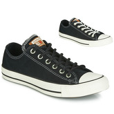 Converse  CTAS BASE  CAMP  women's Shoes (High-top Trainers) in multicolour