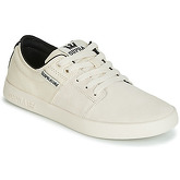 Supra  STACKS II  women's Shoes (Trainers) in White