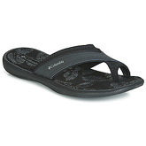 Columbia  KEA II  women's Flip flops / Sandals (Shoes) in Black