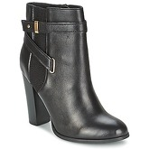 Aldo  LAMPLEY  women's Low Ankle Boots in Black