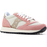 Saucony  Original Vintage S60368-31  women's Shoes (Trainers) in Pink