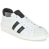 Bikkembergs  BOUNCE 594 LEATHER  women's Shoes (Trainers) in White