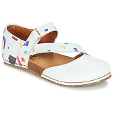 Art  CRETA  women's Sandals in White