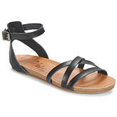 Blowfish Malibu  GALIE  women's Sandals in Black