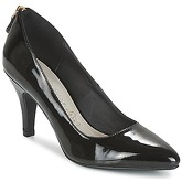 Moony Mood  EFILLA  women's Court Shoes in Black