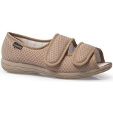 Calzamedi  domestic and postoperative  women's Shoes (Trainers) in Beige