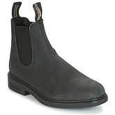 Blundstone  DRESS BOOT  women's Mid Boots in Grey