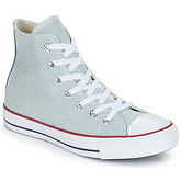 Converse  ALL STAR DENIM HI  women's Shoes (High-top Trainers) in multicolour