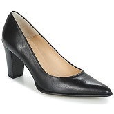 Perlato  BERLA  women's Court Shoes in Black
