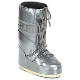 Moon Boot  MOON BOOT VINIL MET  women's Snow boots in multicolour
