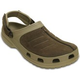 Crocs  Yukon Mesa Clog Mens Sandals  men's Clogs (Shoes) in Green