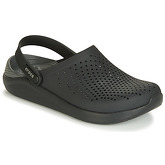 Crocs  LITERIDE CLOG  women's Clogs (Shoes) in Black