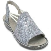 Ara  Jenny Shoes 22-57283 Korsika Women's Sandals  women's Sandals in Silver