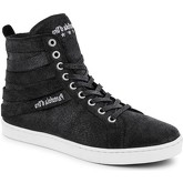 Pantofola d'Oro  Carolina  women's Shoes (High-top Trainers) in Black