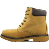 Gorila  LAVA HAYA  women's Mid Boots in Yellow