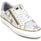 Alpe  3578 Casual Women's Sneakers  women's Shoes (Trainers) in White