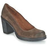 Casual Attitude  CORBO  women's Court Shoes in Brown