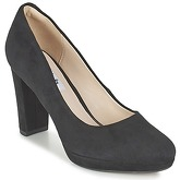 Clarks  Kendra Sienna  women's Court Shoes in Black