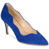 Fericelli  GLORY  women's Court Shoes in Blue