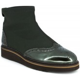 Pedro Miralles  Weekend 2353  women's Mid Boots in Green