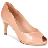 Fericelli  GEXY  women's Court Shoes in Beige