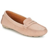 Heyraud  EVE  women's Court Shoes in Pink