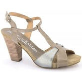 Pedro Miralles  5600  women's Sandals in Grey