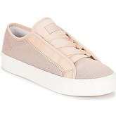 G-Star Raw  STRETT LACE UP  women's Shoes (Trainers) in Pink