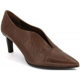 Pedro Miralles  1462  women's Court Shoes in Brown