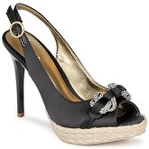 Bourne  VERITY  women's Sandals in Black