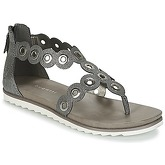 Bugatti  BUGGO  women's Sandals in Grey