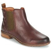 Barbour  ABIGAIL  women's Low Ankle Boots in Brown
