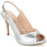 Fericelli  GREAT  women's Sandals in Silver