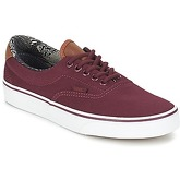 Vans  LPE  women's Shoes (Trainers) in red