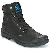 Palladium  SPOR CUF WPN  women's Mid Boots in Black
